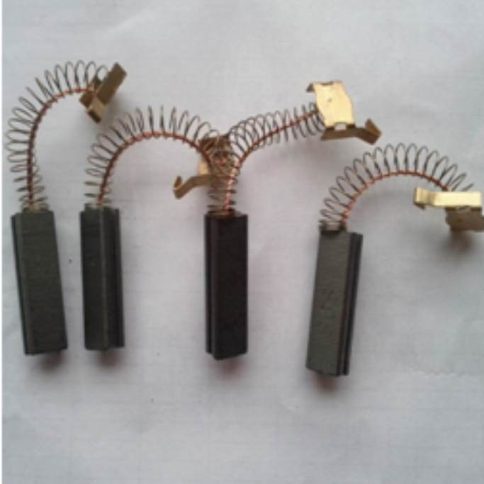 Carbon brush indonesia for Grounding brushes electric motors